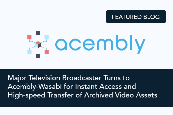 acembly featured blog
